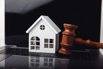 La loi sur la violation de domicile