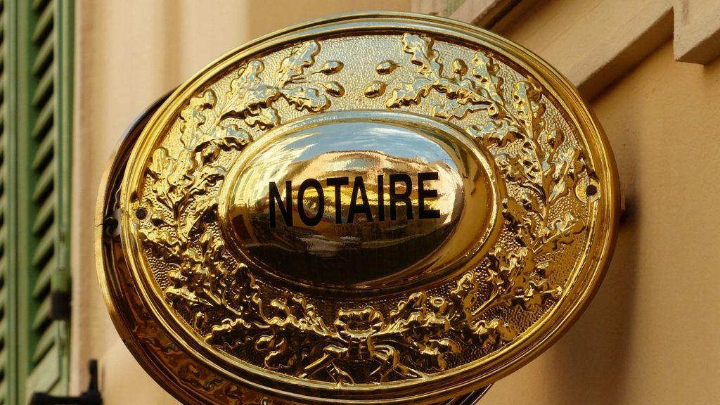 Achat immobilier : pourquoi avoir son propre notaire ?